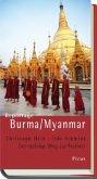 Reportage Burma/Myanmar (Mängelexemplar)