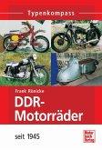 DDR-Motorräder (eBook, ePUB)