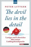 The devil lies in the detail Bd.1 (eBook, ePUB)