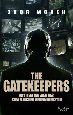 The Gatekeepers (eBook, ePUB) - Moreh, Dror