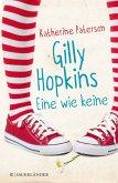 Gilly Hopkins - eine wie keine (eBook, ePUB)