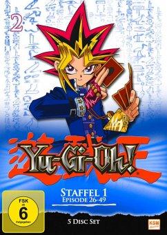 Yu-Gi-Oh! Staffel 1.2