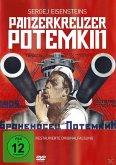 Panzerkreuzer Potemkin - Das Jahr 1905