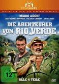 Die Abenteuer vom Rio verde - Der komplette Vierteiler