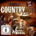 Greatest Country Hits Live.2cd+Dvd