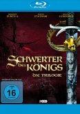 Schwerter des Königs - Die Trilogie (3 Discs)