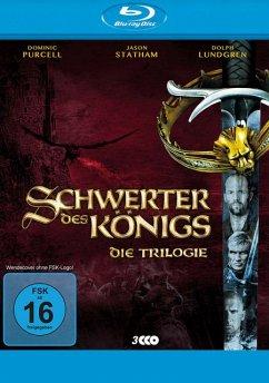 Schwerter des Königs - Trilogie