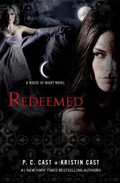 Redeemed (eBook, ePUB) - Cast, P. C.; Cast, Kristin