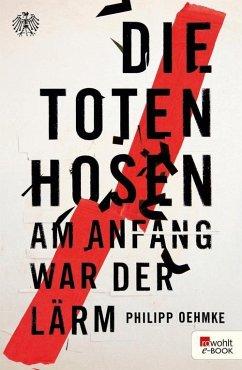 Die Toten Hosen (eBook, ePUB)