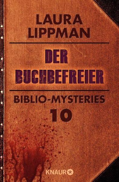 Der Buchbefreier (eBook, ePUB) - Lippman, Laura