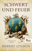 Schwert und Feuer / Vallon Bd.2 (eBook, ePUB)