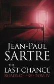 The Last Chance (eBook, ePUB)