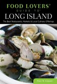 Food Lovers' Guide to® Long Island (eBook, ePUB)