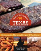 Barbecue Lover's Texas (eBook, ePUB)