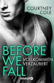 Before We Fall - Vollkommen verzaubert / Beautifully Broken Bd.3 (eBook, ePUB)