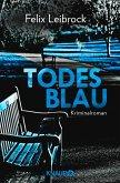 Todesblau / Sascha Woltmann Bd.1 (eBook, ePUB)