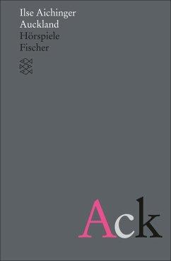 Auckland (eBook, ePUB) - Aichinger, Ilse