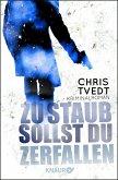 Zu Staub sollst du zerfallen / Kommissar Edvard Matre Bd.1 (eBook, ePUB)