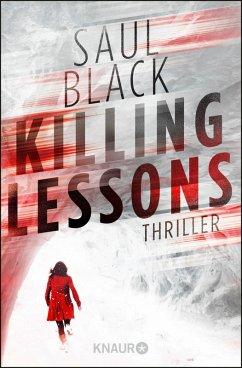 Killing Lessons / Valerie Hart Bd.1 (eBook, ePUB) - Black, Saul