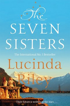 The Seven Sisters (eBook, ePUB) - Riley, Lucinda