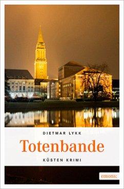 Totenbande - Lykk, Dietmar