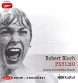 Psycho, 1 Mp3-CD