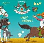Volle Mähne! / Die Haferhorde Bd.2 (2 Audio-CDs)