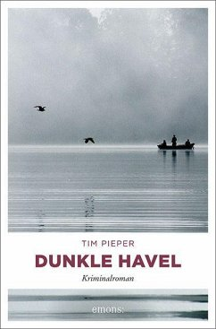 Dunkle Havel - Pieper, Tim
