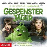 Gespensterjäger auf eisiger Spur / Gespensterjäger Bd.1, Audio-CD