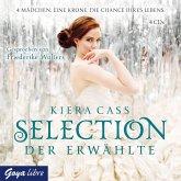 Der Erwählte / Selection Bd.3 (Audio-CD)