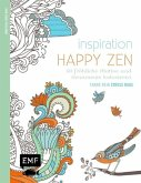 Inspiration Happy Zen
