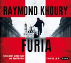 Furia / Sean Reilly Bd.1 (6 Audio-CDs)