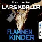 Flammenkinder / Kommissar Linna Bd.3 (MP3-Download)