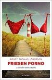 Friesen Porno