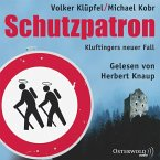 Schutzpatron / Kommissar Kluftinger Bd.6 (11 Audio-CDs)