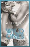 Verheißung / The Wild Ones Bd.3