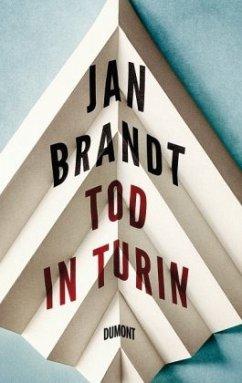 Tod in Turin - Brandt, Jan