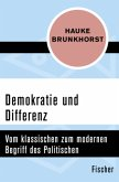 Demokratie und Differenz