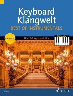 Best Of Instrumentals / Keyboard Klangwelt Bd.2