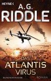 Der Atlantis-Virus / Atlantis Bd.2