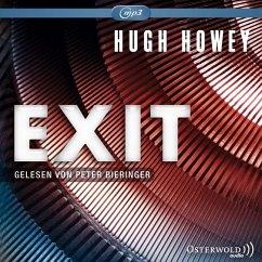 Exit / Silo Trilogie Bd.3 - Howey, Hugh