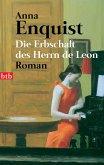 Die Erbschaft des Herrn de Leon (eBook, ePUB)