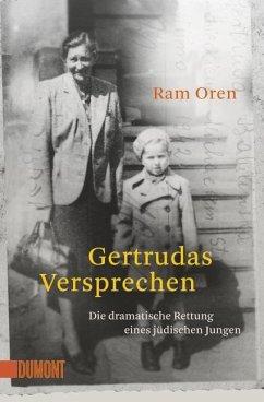 Gertrudas Versprechen - Oren, Ram