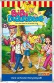 Bibi Blocksberg - Der verhexte Wandertag, 1 Cassette