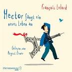 Hector fängt ein neues Leben an / Hector Bd.6