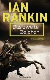 Das zweite Zeichen / Inspektor Rebus Bd.2 (eBook, ePUB)