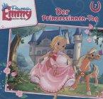 Prinzessin Emmy und ihre Pferde - Der Prinzessinnen-Tag, 1 Audio-CD