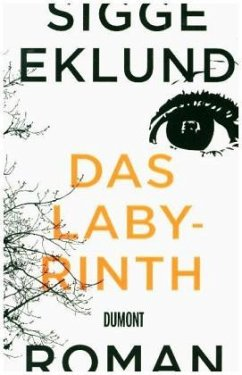 Das Labyrinth - Eklund, Sigge