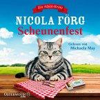Scheunenfest / Kommissarin Irmi Mangold Bd.6 (5 Audio-CDs)