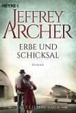 Erbe und Schicksal / Clifton-Saga Bd.3